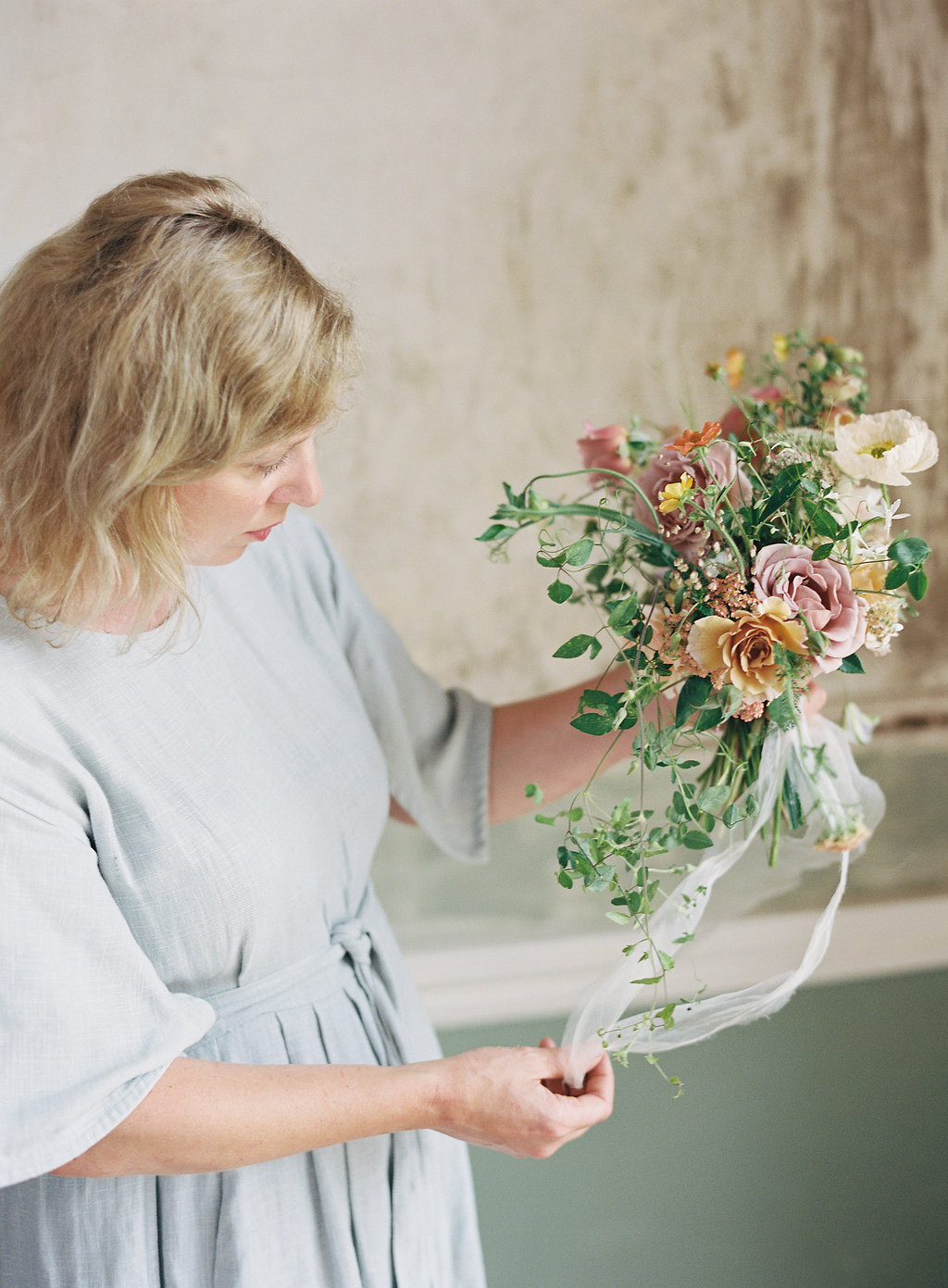 Litha Floral Workshop and Buttonhole Tutorial on cottagehill.co44.jpg
