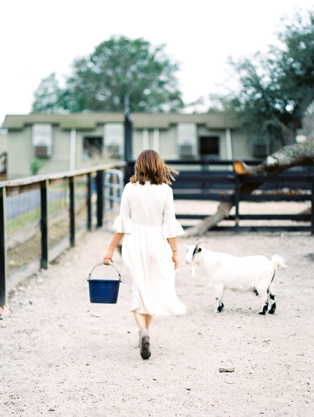 Photographs by  Justine Wright