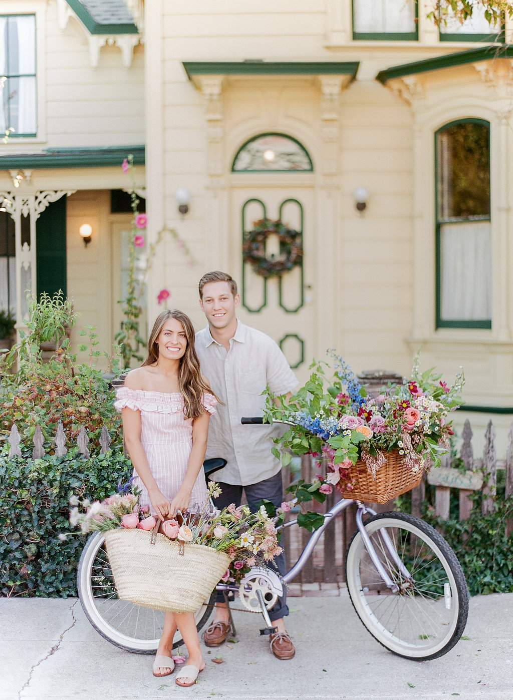Summer Engagement Session now on Cottage Hill | cottagehill.co8.jpg