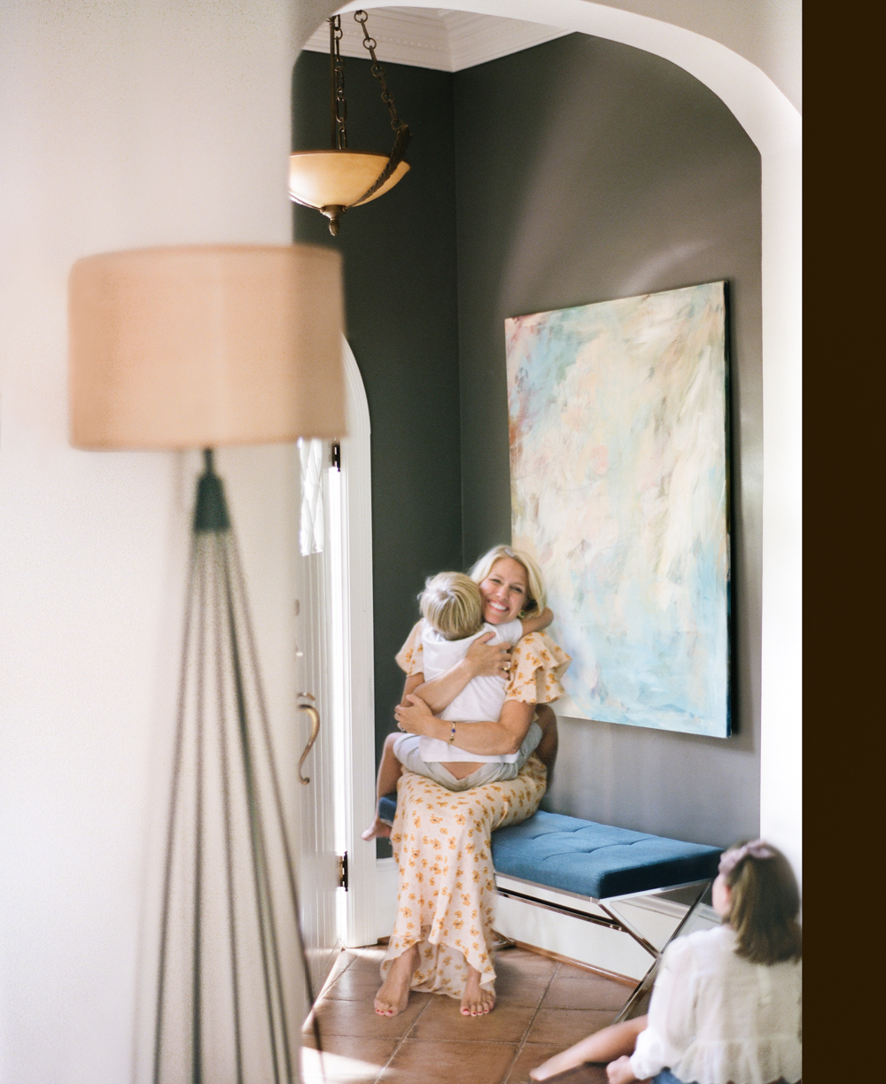 © Cottage Hill, LLC | Family Session at Home | cottagehill.co54.jpg