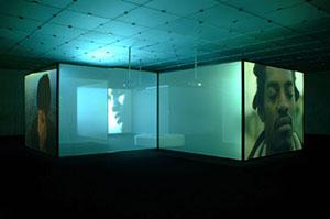 Interiors, Doug Aitken