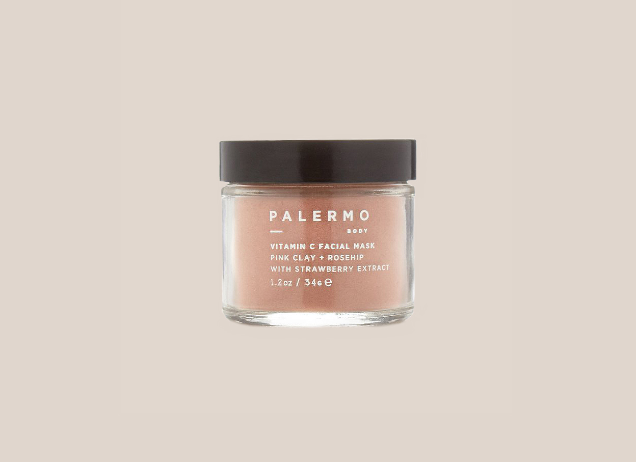 Palermo Body Vitamin C Mask