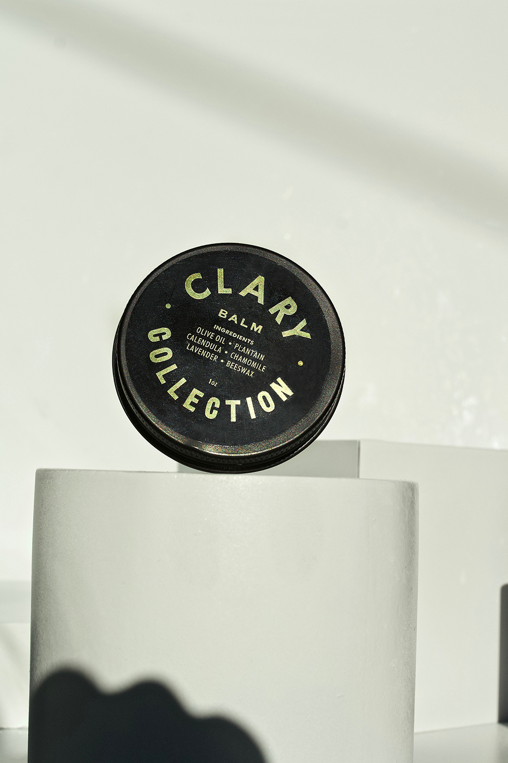 clary collection all-purpose balm review