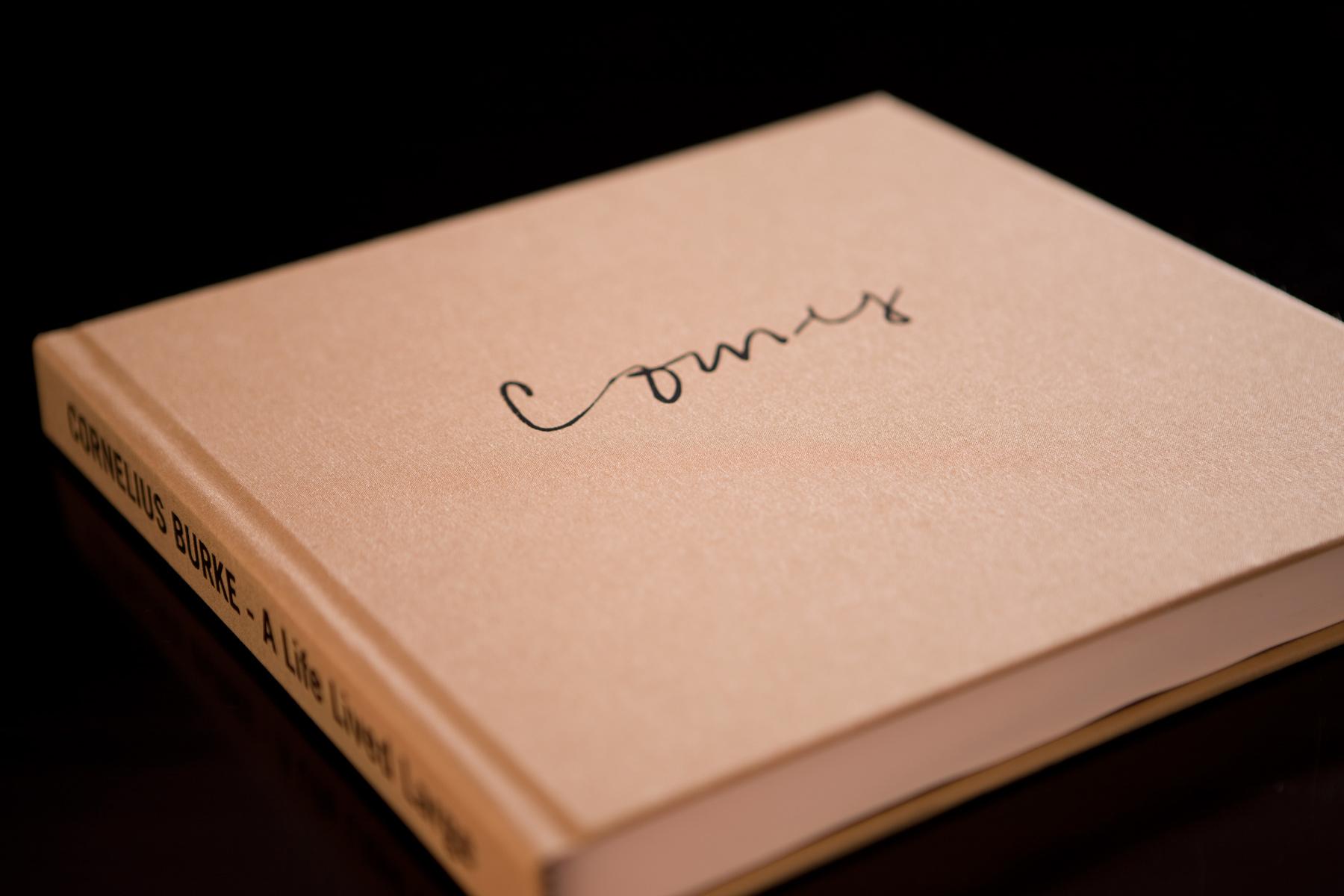 Book Design - Book Designer - Parke Book Creation