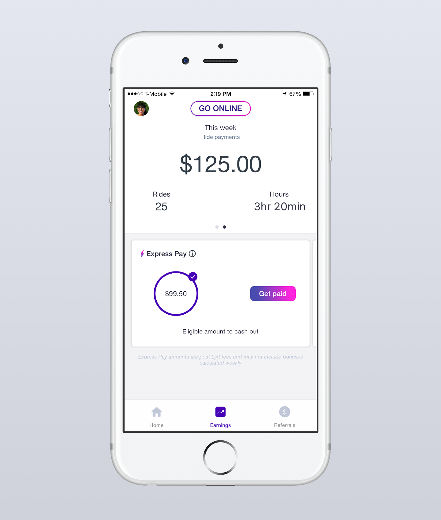 Lyft's Express Pay Delivers More Than $500 Million to Drivers — Lyft