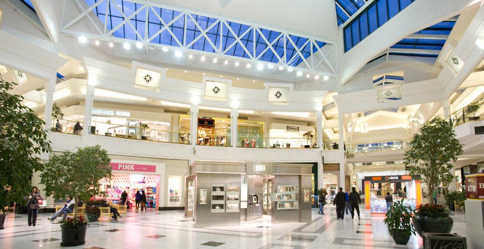 Photo credit: the Mall at Green Hills