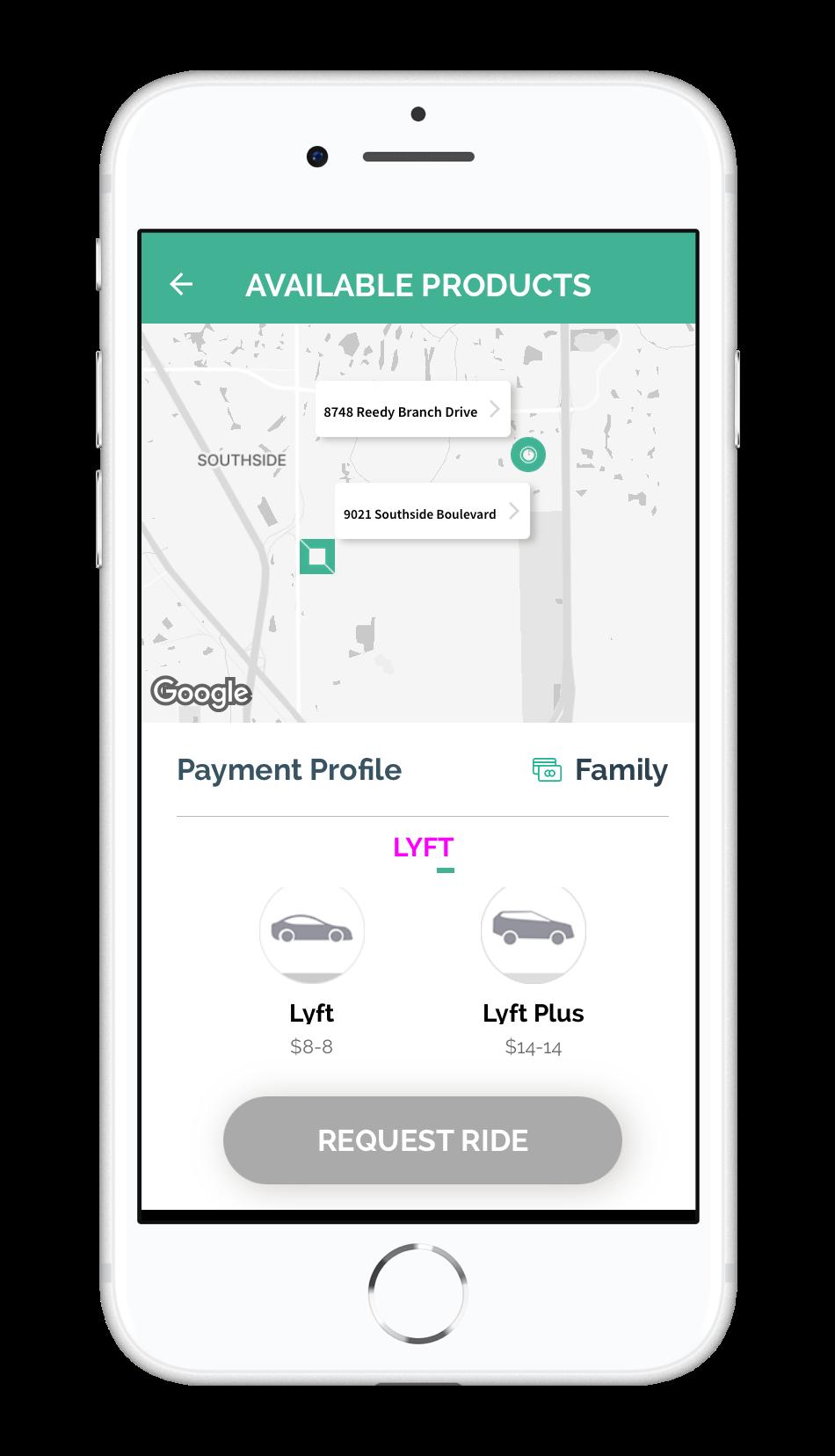 Revolutionizing Patient Transportation with Lyft Concierge