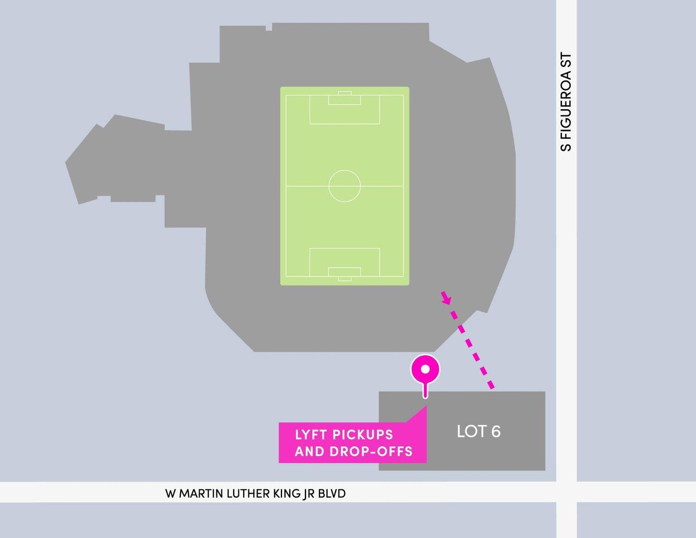 Kick off the LAFC Season with Lyft — Lyft Blog