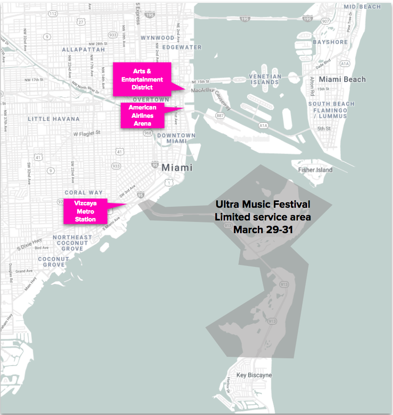 Lyft In Miami >> Your Official Miami Music Week Ride Lyft Blog