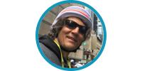 Glenn Princen  Volunteer Coordinator