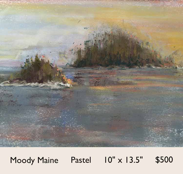 Moody Maine