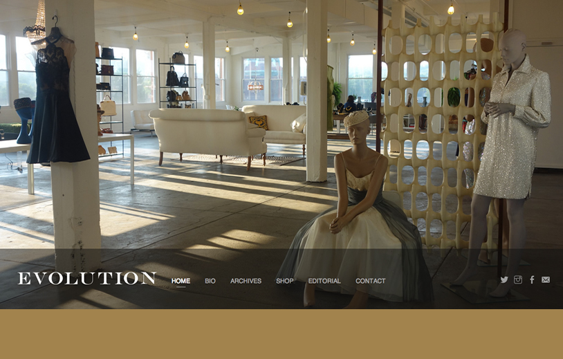EVOLUTION Fashion Studio