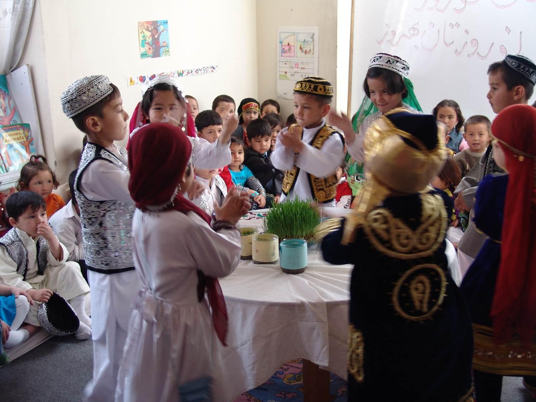 Children Celebrate Navroz.jpg