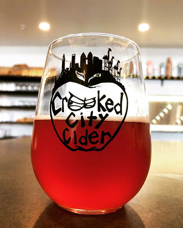 Just delivered our first sweet cider a Rasperry Rose, a juicy raspberry taste with a lovely rose aroma.  This is a limited release only available @crookedcitycider for our East Bay fans and later this week it will go on tap @ciderjunction in the Willow Glenn neighborhood of San Jose.
