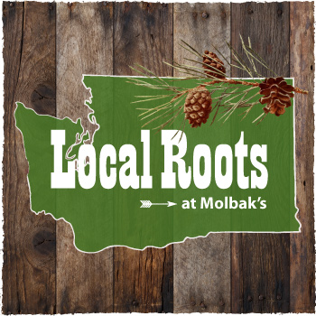 Local Roots - Molbak's Woodinville Washington