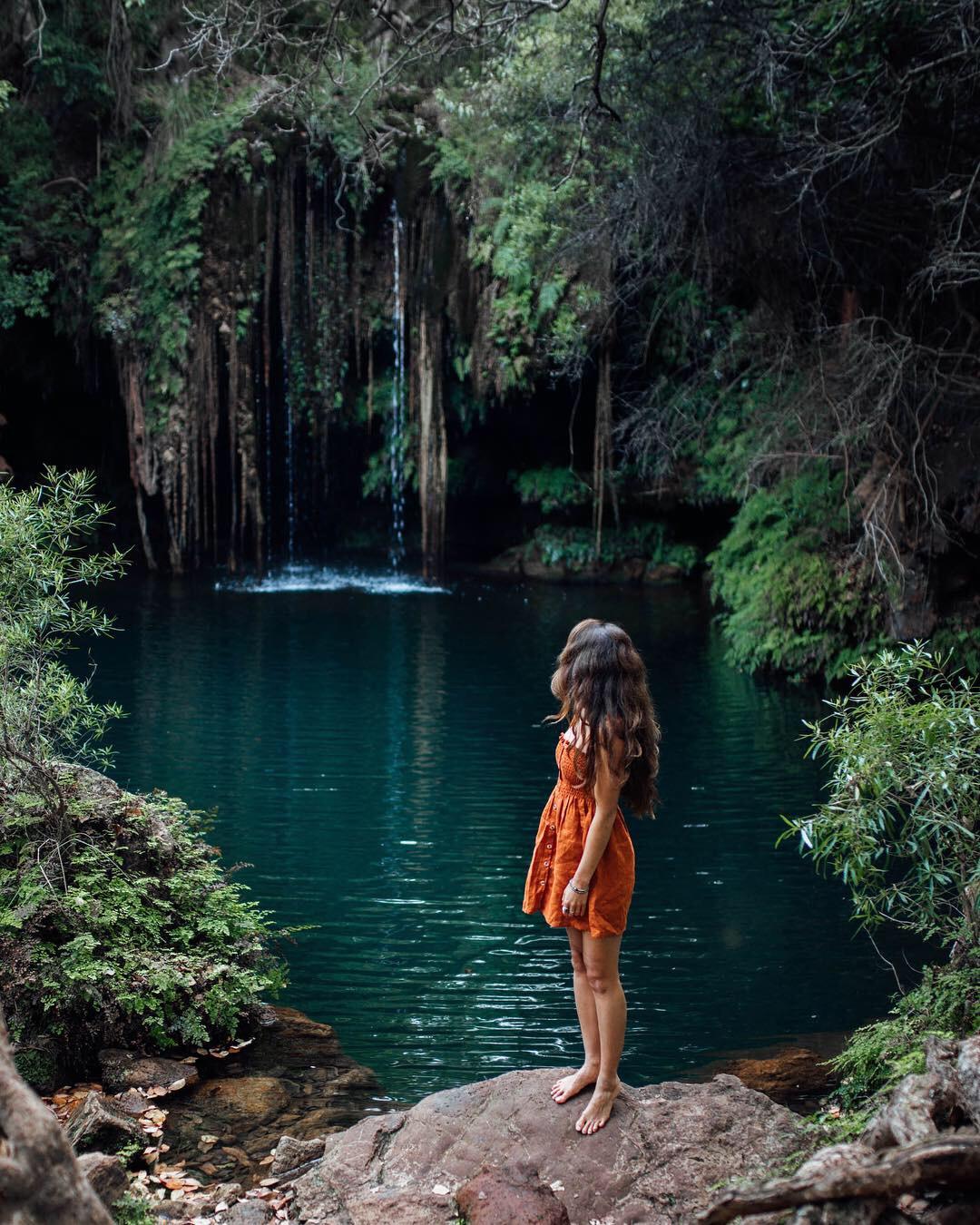 Kadishi Tufa trail at Blyde Canyon, A Forever Resort