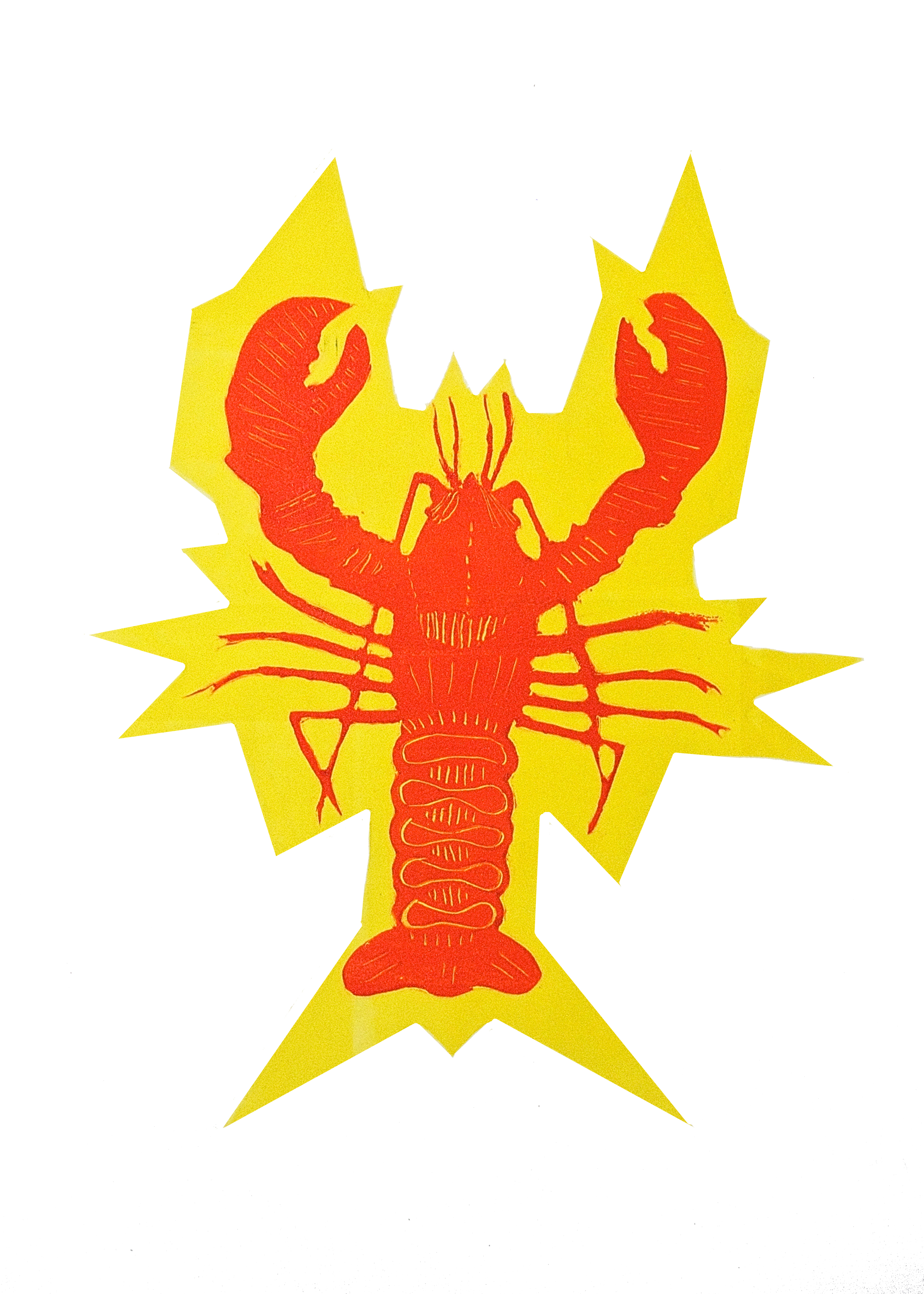 discolobster