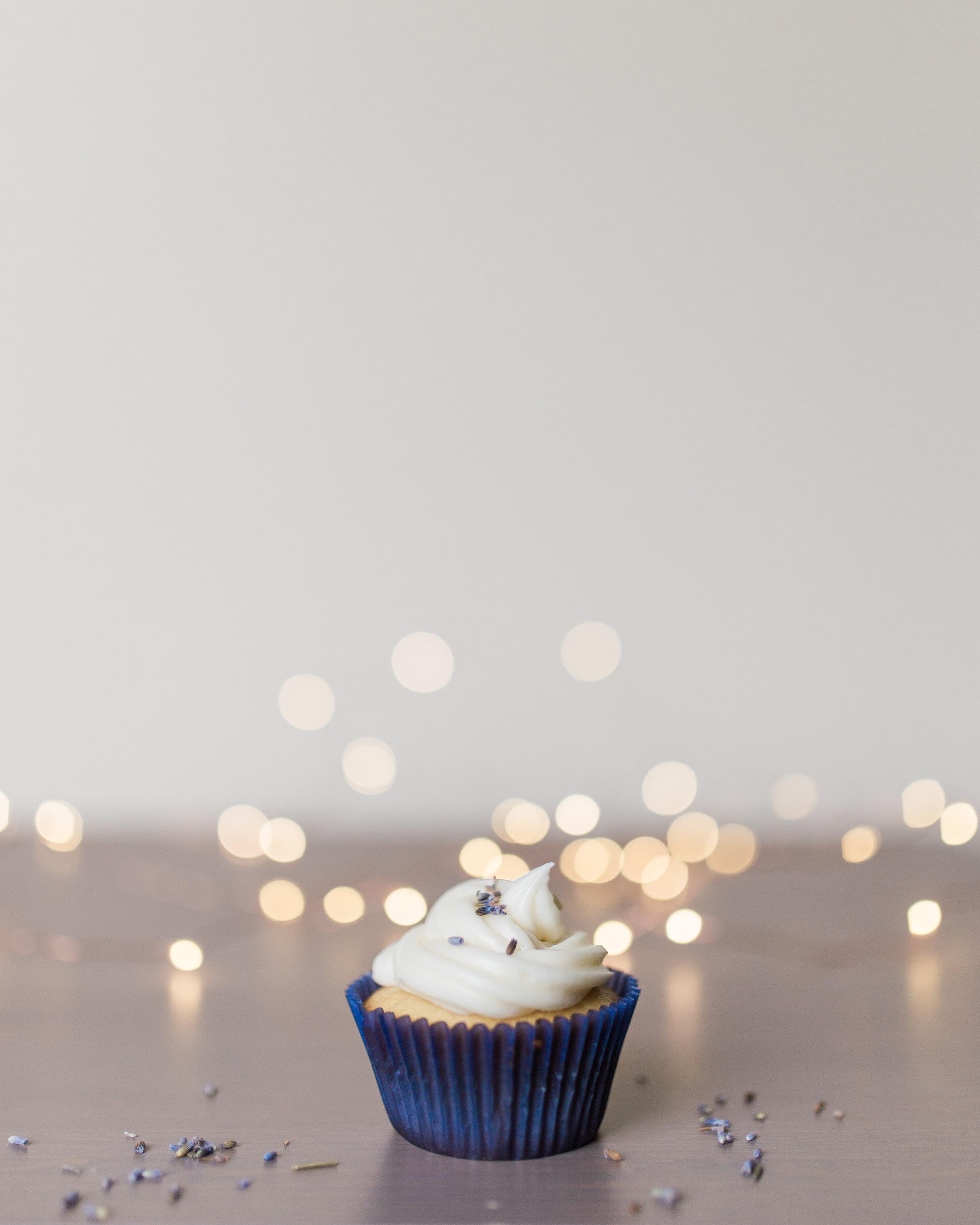 cupcakes + bokeh  ♡