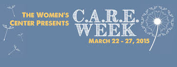 Boston College C.A.R.E. Week