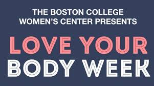 Boston College Love Your Body Week