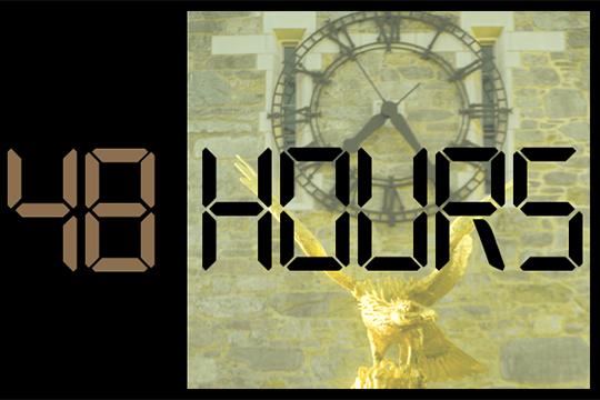 48HOURS Boston College
