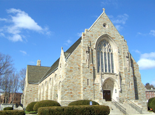 Parish of St. Ignatius of Loyola - Chestnut Hill, MA