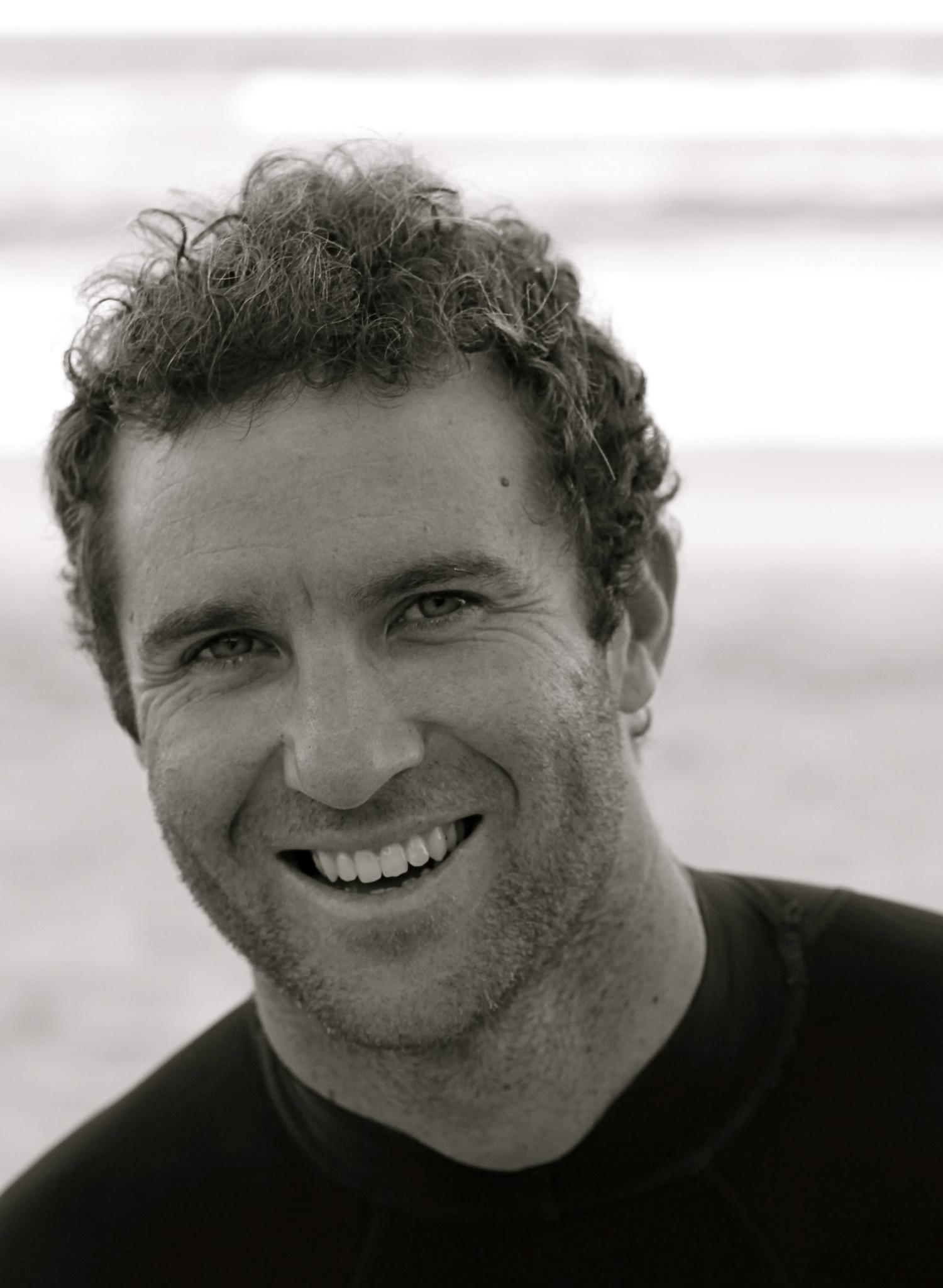 Todd Thimios