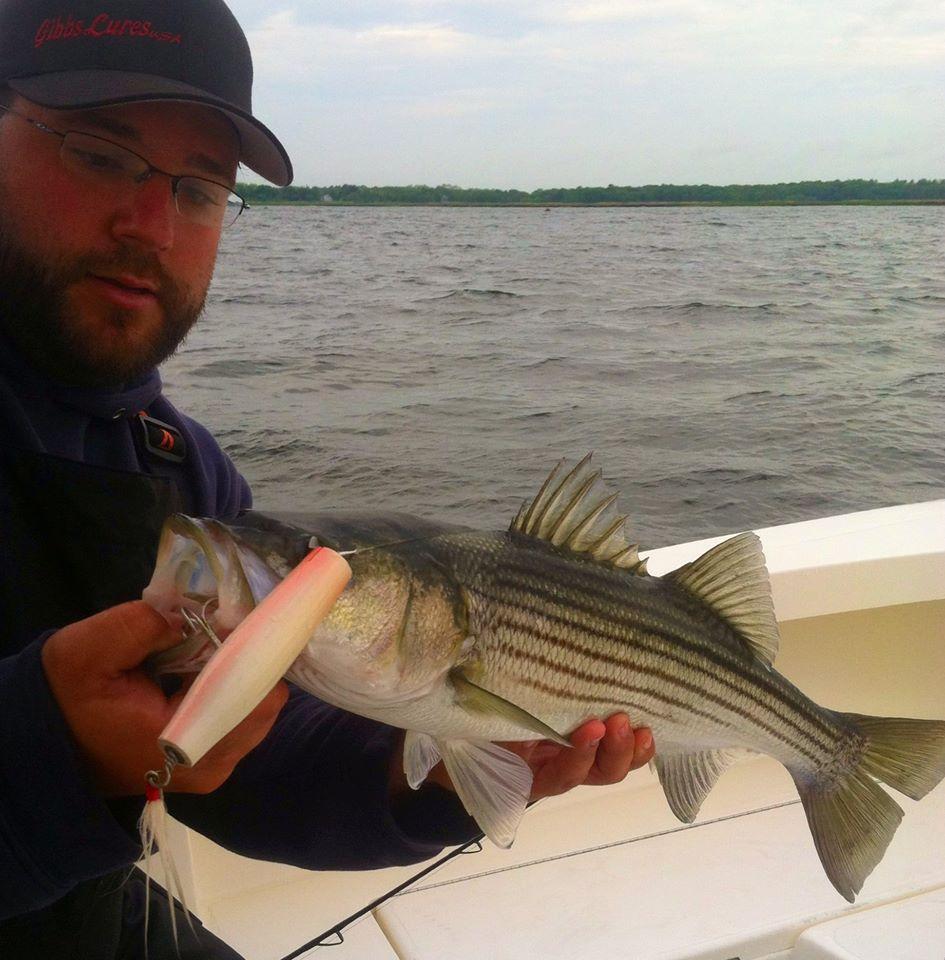 newburyport fishing charter