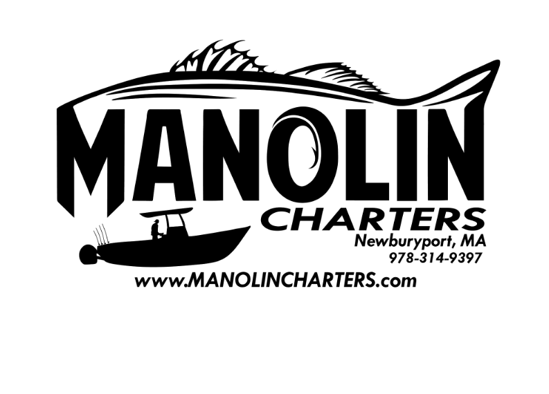 Half Day and Full Day Fishing Charters Merrimack River Newburyport