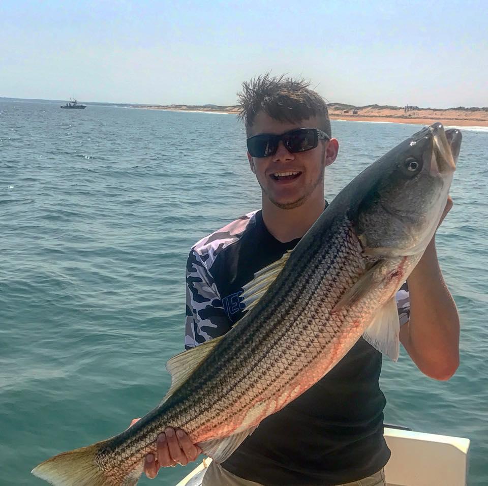 Plum Island Newburyport fishing trip charter .jpg