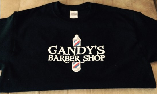 GANDY'S APPAREL STORE
