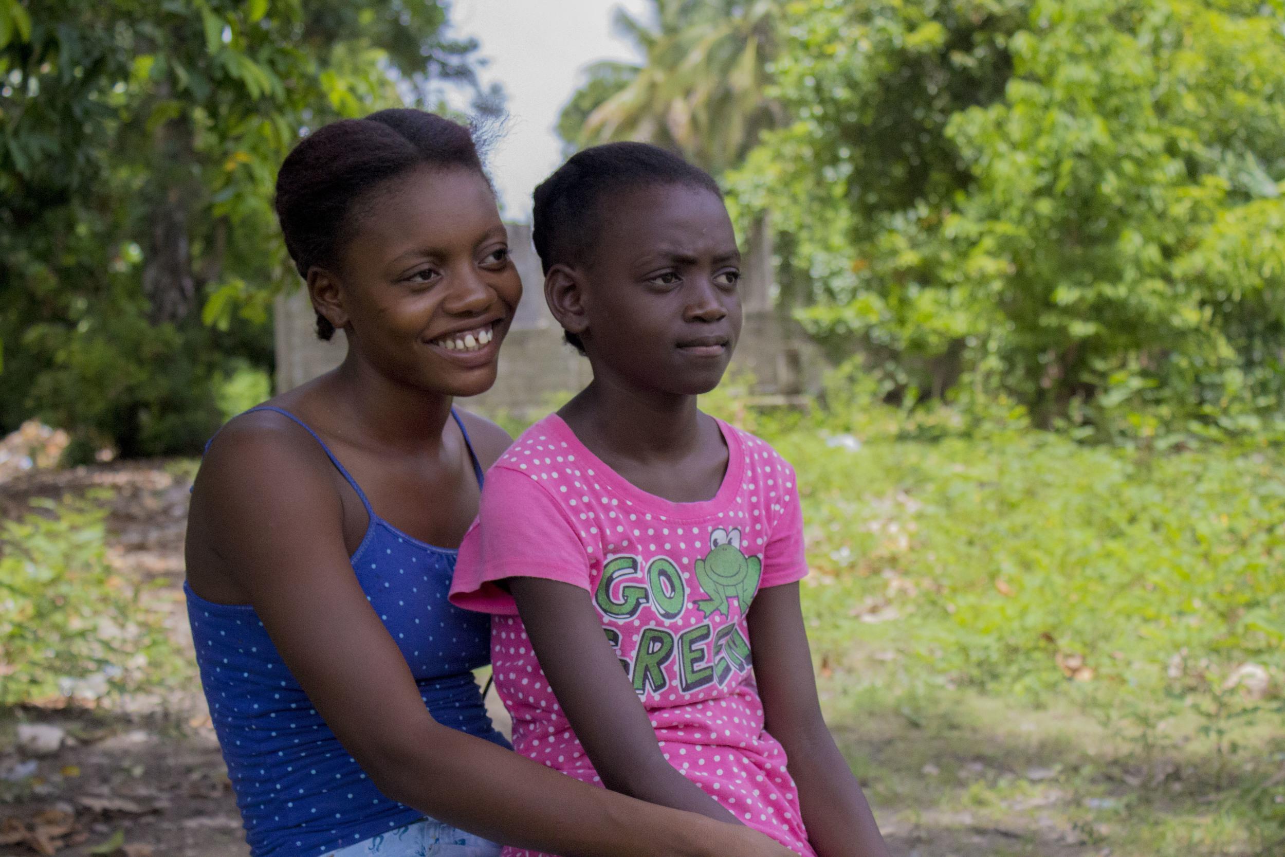 Haiti, 2013