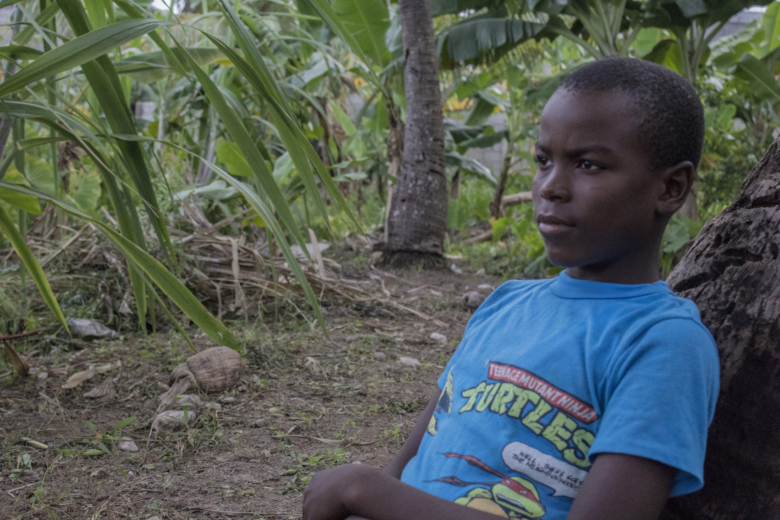 Erbense (Haiti, 2013)