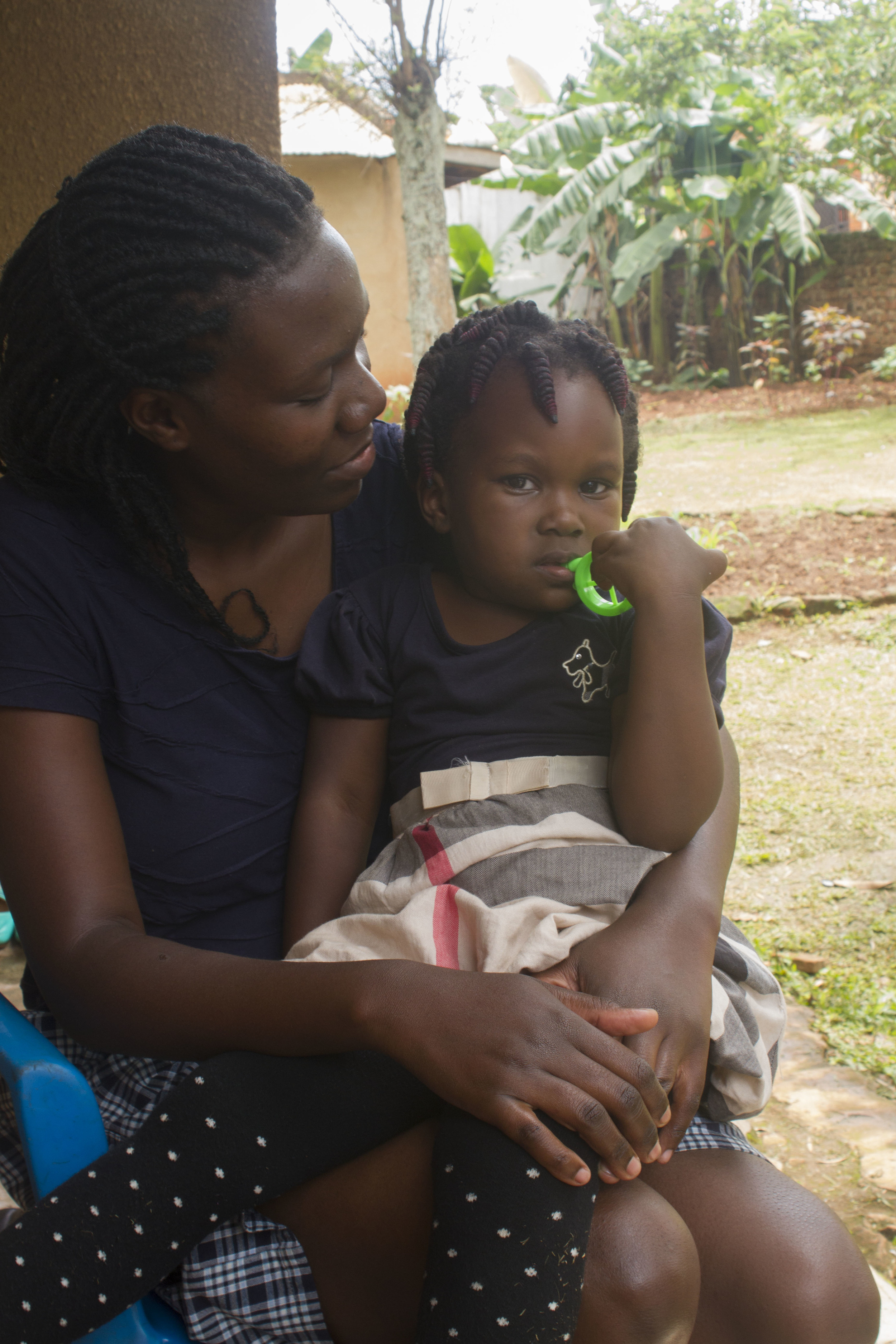 Ann Ruth (Uganda, 2016)