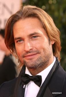 I would cast a bulked up Josh Holloway as Mack Danvers.
