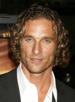 I would cast a bulked up Matthew McConaughey as Joe Denton.