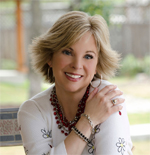 International Bestselling Author Deeanne Gist