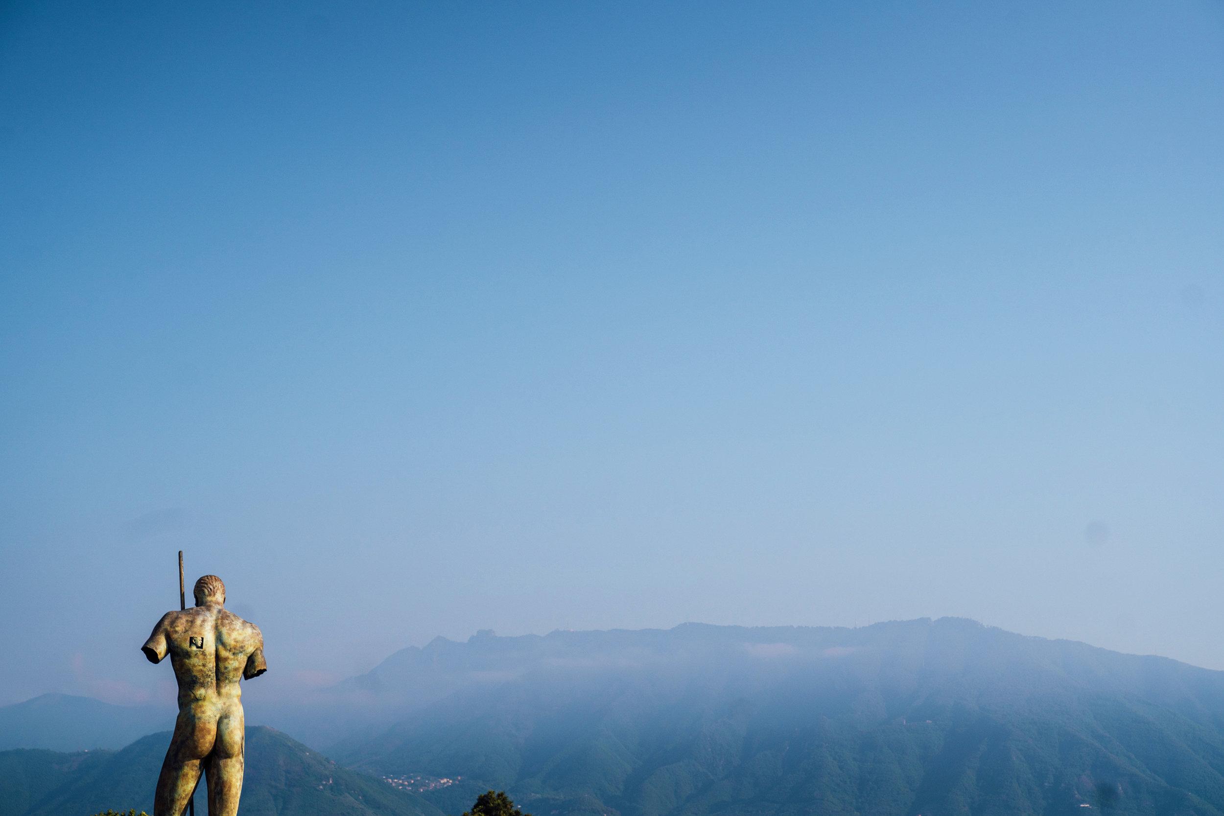 Farewell, Pompeii 👋🏼