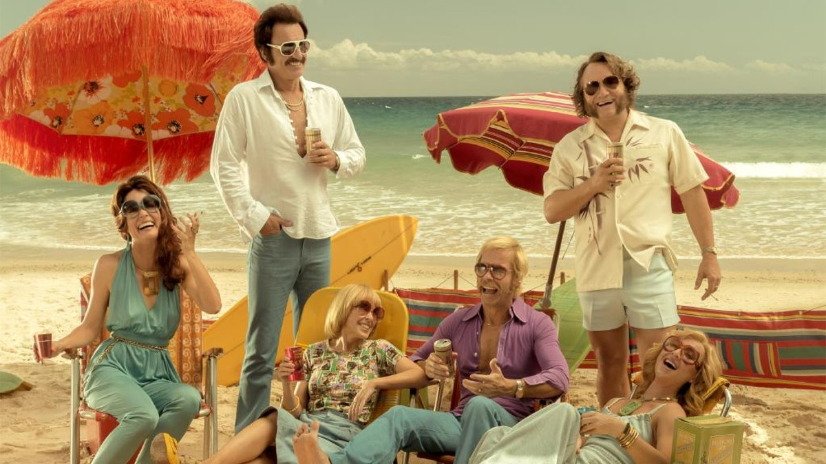 Swinging Safari -