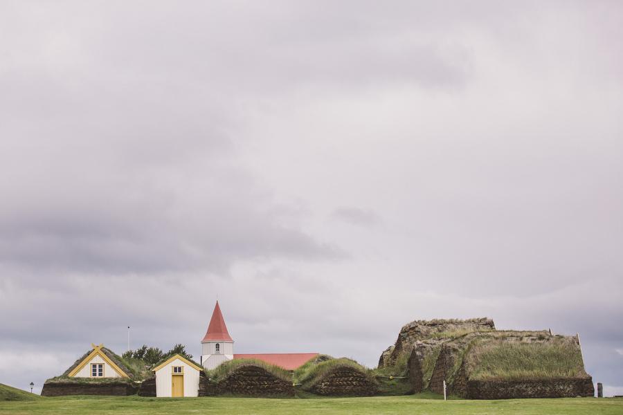 Byggðasafn Skagfirðinga - Glaumbær