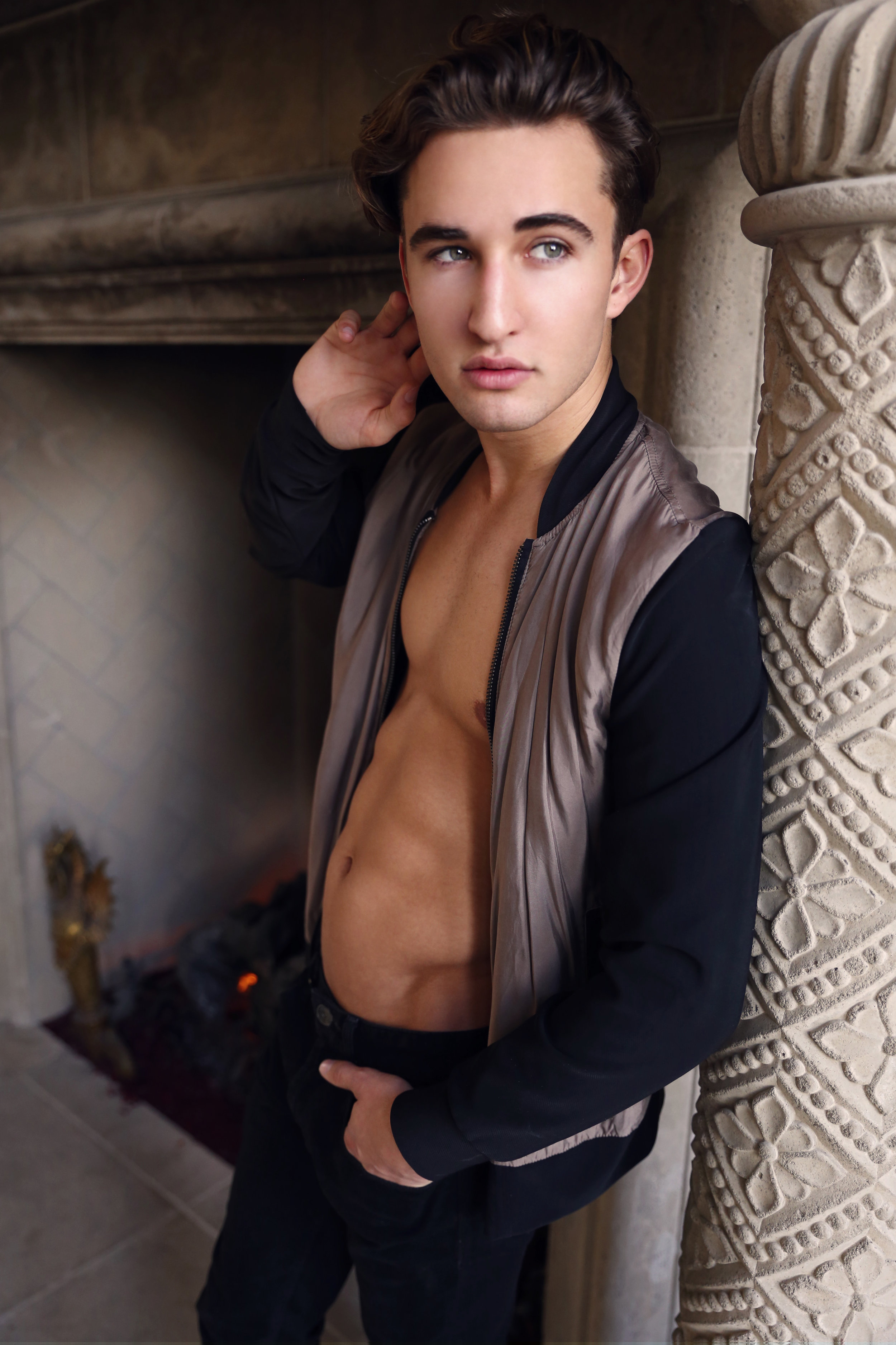 Ethan Willhouse
