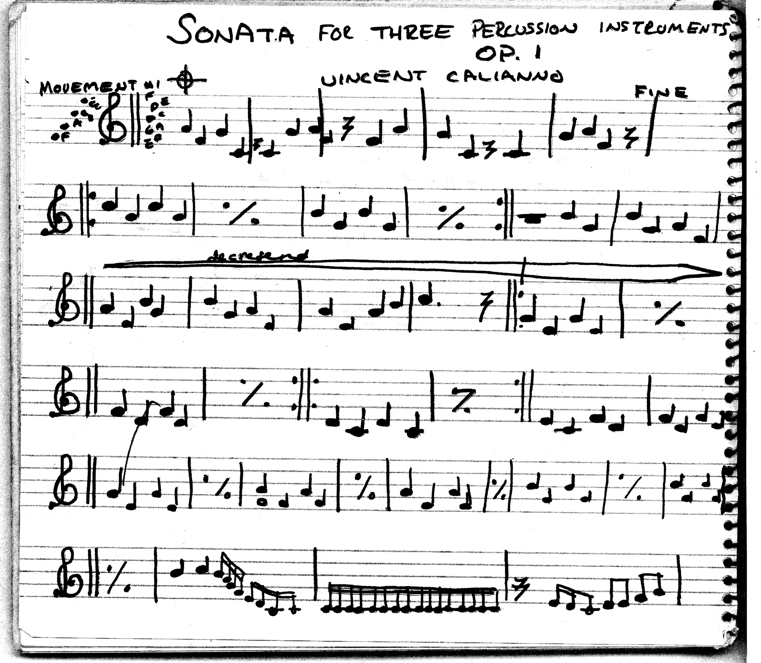 00A - Sonata for Three Percussion Instruments, Op. 1_Page_1.jpg