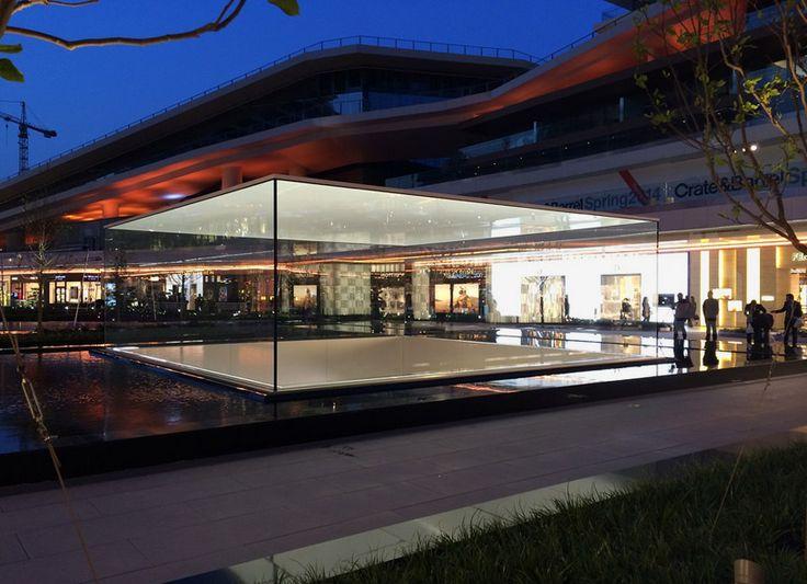 AAPL Apple store in Turkey