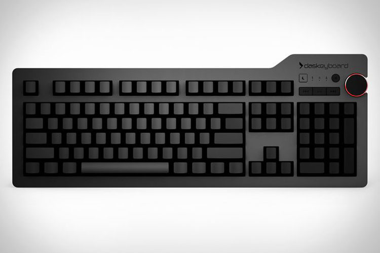 Das Stealth Mechanical Keyboard Ultimate 4