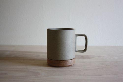 Ceramic Hasami Coffee Mug ITCHBAN.com.