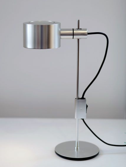 Stainless Steel Lamp ITCHBAN.com.