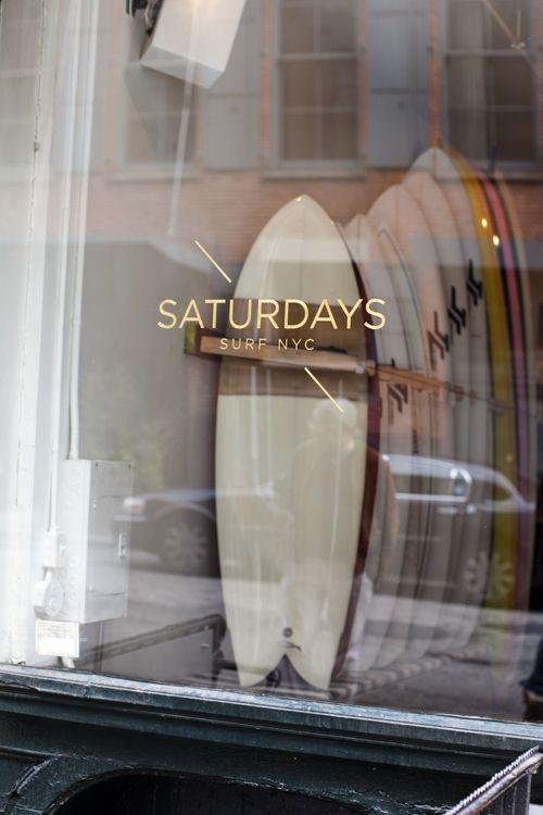 Shop front of Surf Board shop ITCHBAN.com
