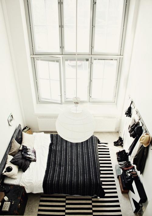 Sky view bedroom ITCHBAN.com