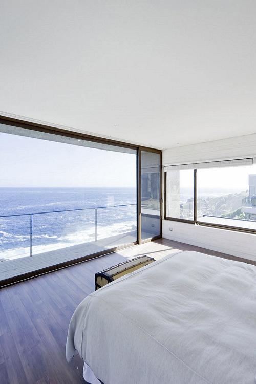 Ocean View bedroom apartment ITCHBAN.com