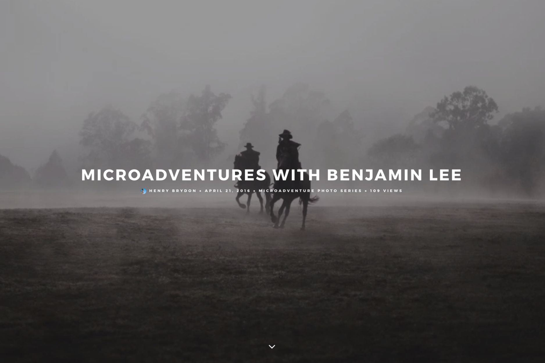 We Are Explorers Feature Hero Image